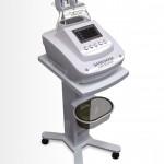 SPARDERM (ERS-100) многофункциональный косметологический  профессиональный аппарат (комбайн) (Корея)