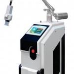 Фракционный СO2 лазер Cosmo Pulse II / Космо Пульс II (Корея) в косметологии и дерматологии
