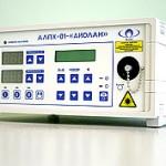 Полупроводниковые лазерные хирургические аппараты Диолан
