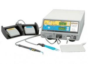 Высокочастотные радиоволновые хирургические генераторы Surgitron