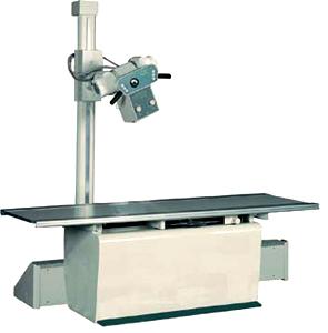 Ares RC RAD (MS Westfalia GmbH, Германия) Универсальный рентгенографический аппарат