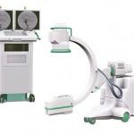 Ares MR Angio      (MS Westfalia GmbH, Германия)         Рентгенохирургическая установка типа «С-дуга» для ангиографических исследований