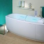 Calipso Extra    Гидромассажная ванна