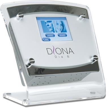 Diona Dia B - это инновационный аппарат для диагностики тела, представляющий собой комбинированную технологию диагностики с использованием ультразвука и импедансометрии. Аппарат Diona Dia B направлен на определение импеданса тканей, толщины жирового слоя и «свободной» жидкости в организме.
