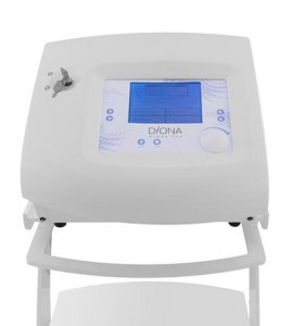 Diona Press Pro – это современный аппарат для прессотерапии