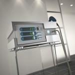 EWATage Compact Система для ударно-волновой терапии