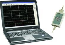 LunoCard M  Электрокардиограф на базе ПК