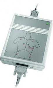 LunoCard S (MS Westfalia GmbH, Германия) Компьютерная стресс-система