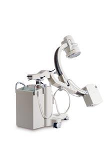 Ares MR AFG/DFG      (MS Westfalia GmbH, Германия)       Рентгенохирургические установки с цифровой системой для ангиографии