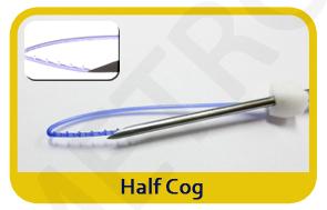 half Cog1 Мезонити