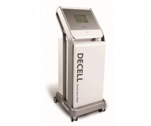 Decell Аппарат  акустической  ударно-волновой терапии для  косметологии и физиотерапии