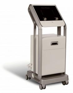 AquaTouch новейший  аппарат для  гидромеханопилинга и электропорации.