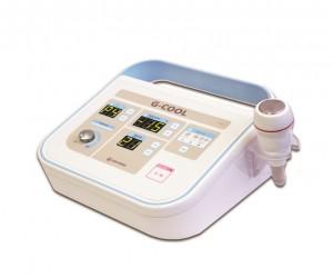 G-Cool –аппарат для электропорации -  трансдермального введения препаратов в кожу лица и головы
