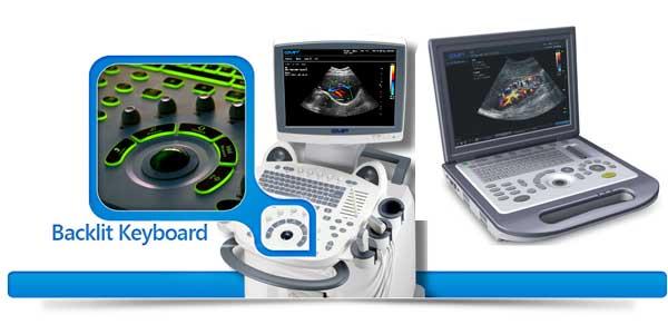 Ультразвуковые диагностические сканеры и узд датчики